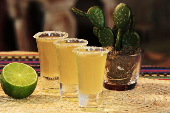 На тринадцатом месте – Мехико. Нужно будет потратить $20,35