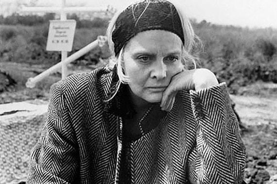 Ее картина «Астенический синдром» получила Гран-при Берлинского кинофестиваля