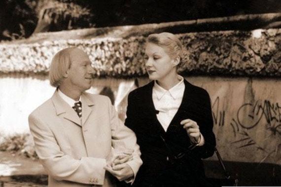 Фильм «Настройщик» (на фото кадр из фильма) был показан в рамках внеконкурсной программы Венецианского кинофестиваля