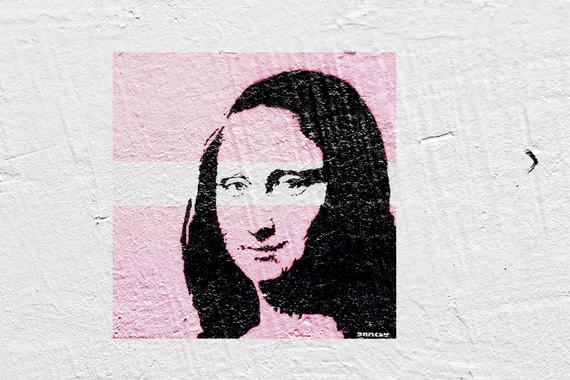 В ЦДХ открыта первая в России персональная выставка Бэнкси - самого известного в мире стрит-арт художника. Здесь выставлены около 100 экспонатов, среди которых оригинальные уникальные работы, 3D-объекты, редкие принты и фотографии