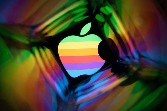 Apple – самая дорогая компания в мире