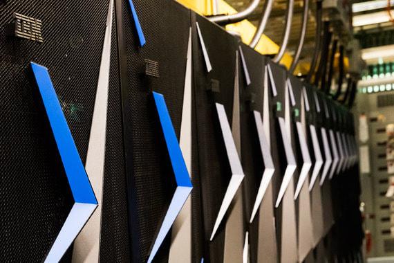 normal 167g IBM создала самый мощный в мире компьютер
