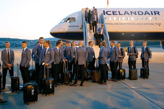 Исландцы впервые сыграют на чемпионате мира. Благодаря яркому выступлению на чемпионате Европы в 2016 году им будут симпатизировать многие болельщики
