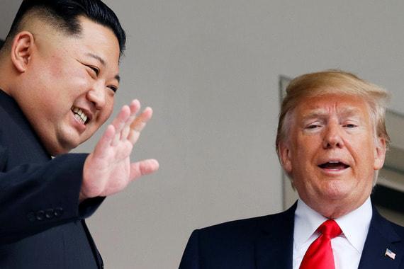 Американский лидер пробудет в Сингапуре до 13 июня