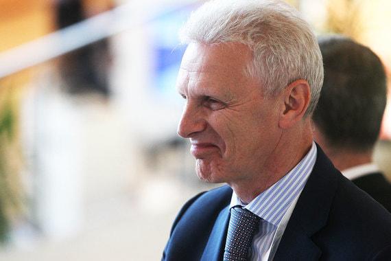 Андрей Фурсенкопереназначен помощником президента. В прошлой администрации курировал вопросы образования