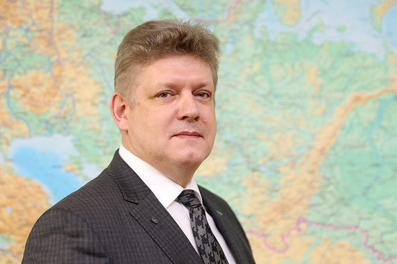 Бывший замруководителя ФТС, экс-глава управления ФСБ по Карелии Анатолий Серышев назначен помощником президента