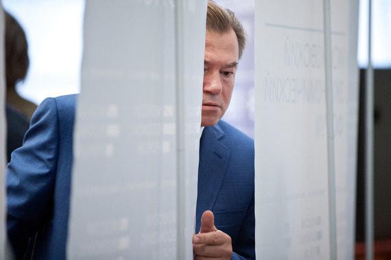Сергей Глазьев сохранил пост советника президента по экономическим вопросам