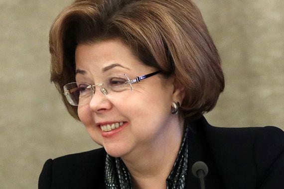 Александра Левицкая сохранила пост советника президента. В прошлой администрации отвечала за социальные вопросы