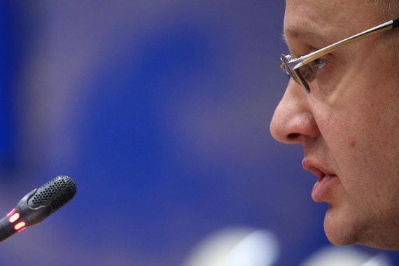 Антон Кобяков сохранил пост советника президента. В прошлой администрации отвечал за подготовку Петербургского экономического форума