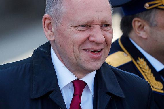 Алексей Громов переназначен первым замруководителя президентской администрации.В прошлой администрации отвечал за СМИ