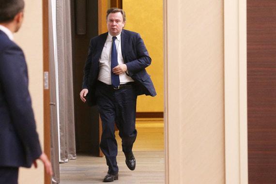 Владимир Островенко переназначен заместителем руководителя администрации Кремля. В прошлой администрации курировал вопросы протокола