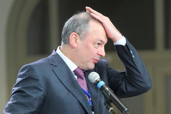 Магомедсалам Магомедов переназначен замруководителя администрации. В прошлой администрации отвечал замежнациональные отношения