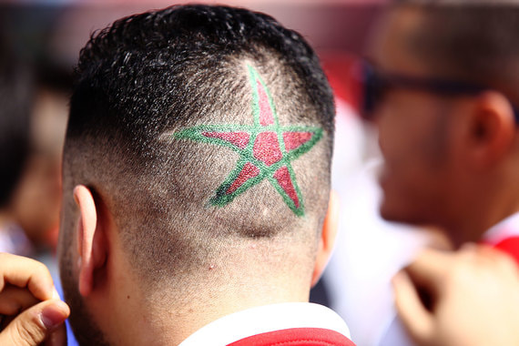 Марокканец