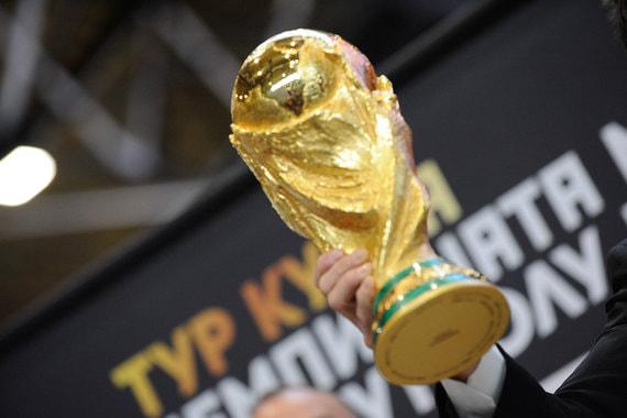 normal 149q FIFA заработает $6,1 млрд на чемпионате мира по футболу в России