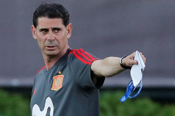 Почему новому главному тренеру испанцев нравится английский футбол