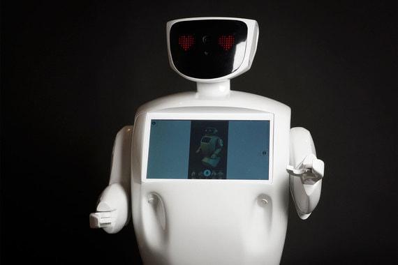 normal 2fn В США появятся пермские роботы Promobot