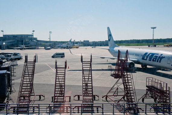 «Внуково» запретило подъезд машин к терминалам из-за чемпионата мира по футболу