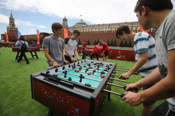 normal 1alt Чем заняться в парке футбола на Красной площади