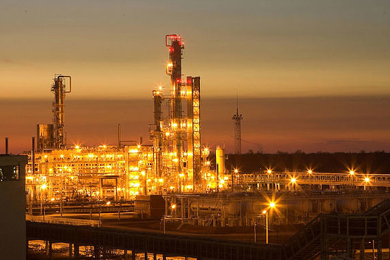 Ачинскому НПЗ «Роснефти» повышенная компенсация за налоговую реформу обещана
