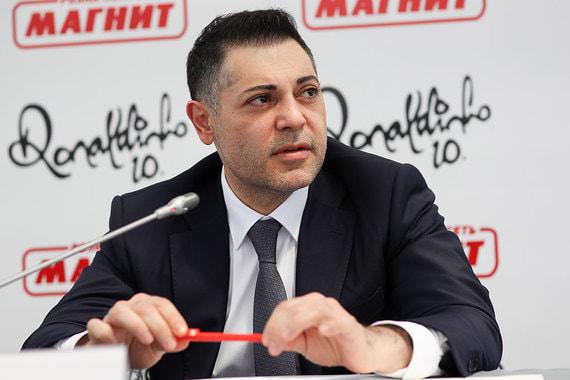Соратник Галицкого объяснил уход из «Магнита»