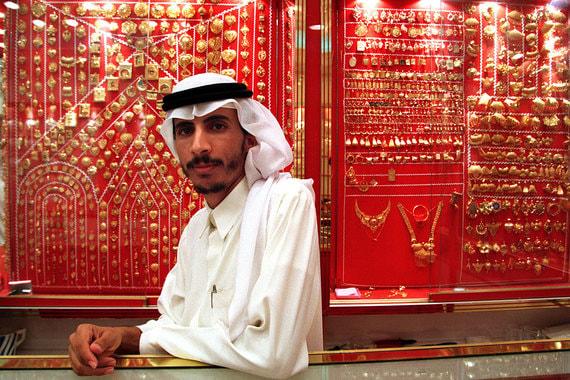 normal 14c1 Почему саудовцы получают деньги, чтобы не работать