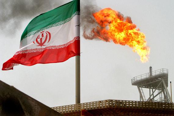 Добычу Ирана ОПЕК оценивает в 3,87 млн баррелей в сутки, а экспорт – 2,125 млн баррелей в сутки (2017 г.). По данным BP, добыча Ирана в 2017 г. составляла 4,98 млн баррелей в сутки