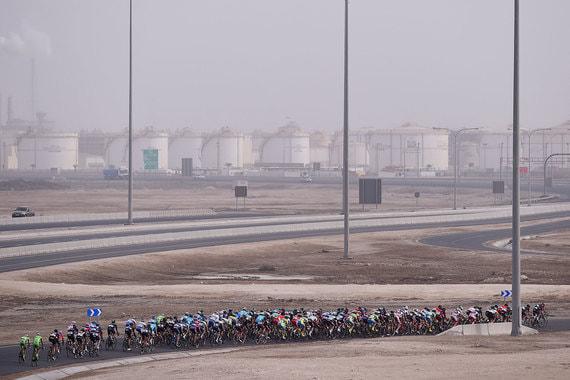 Катар добывал в 2017 г. 600 000 баррелей в сутки по версии ОПЕК и всего лишь 1,9 млн баррелей в сутки по версии BP. Экспорт ОПЕК оценивает в 466 000 баррелей в сутки