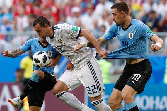 normal 1gen Сборная России по футболу впервые проиграла на чемпионате мира