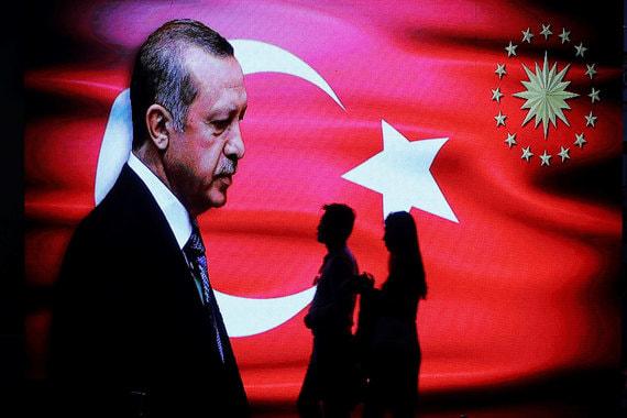 Что омрачает победу Эрдогана и его партии на выборах
