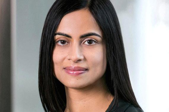 Как General Motors укрепляет топ-менеджмент женщинами