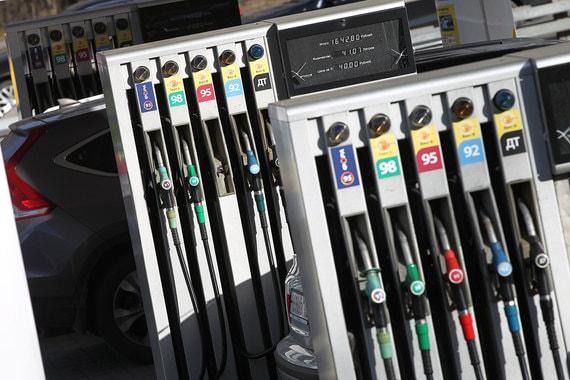 normal 1gg Бензин дешевеет на российских АЗС