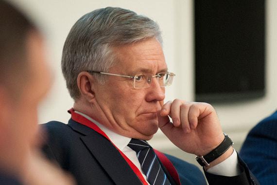 normal r3w Руководитель самой богатой российской компании прокомментировал санкции США