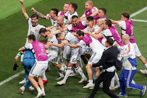 normal 1na2 Сборная России вышла в четвертьфинал чемпионата мира