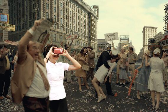 normal 15ri Туристы могут снова увидеть падение Берлинской стены