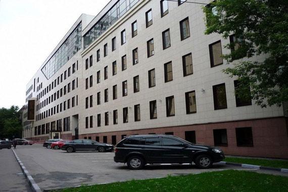 normal 1u5v Альфа банк получит за долги еще один офис в Москве