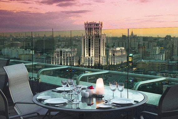 Swissotel Krasnye Holmy Moscow подтвердил прошлогоднее звание лучшего бизнес-отеля класса люкс