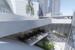 На открытой террасе на уровне второго этажа будут детская и спортивная площадки