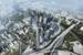 Завершить строительство планируется к 2024 г. Небоскреб будет высотой 404 м и станет станет самым высоким в Москве, а также вторым по высоте в России и Европе после петербургского «Лахта-центра»  (462 м)