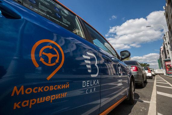 Многие пользователи берут автомобиль только вечером, возражает сооснователь каршеринга BelkaCar Екатерина Макарова