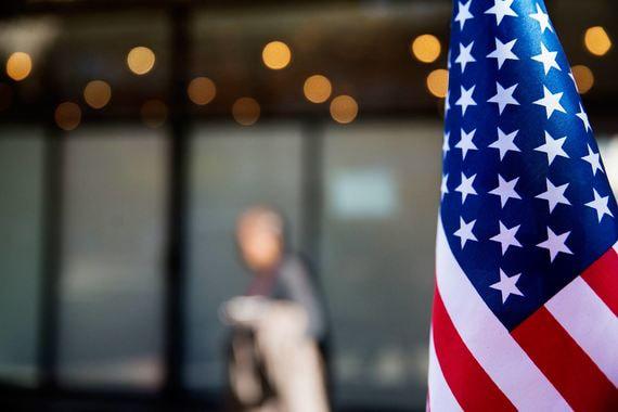 В США предъявили обвинения 12 сотрудникам ГРУ за вмешательство в выборы