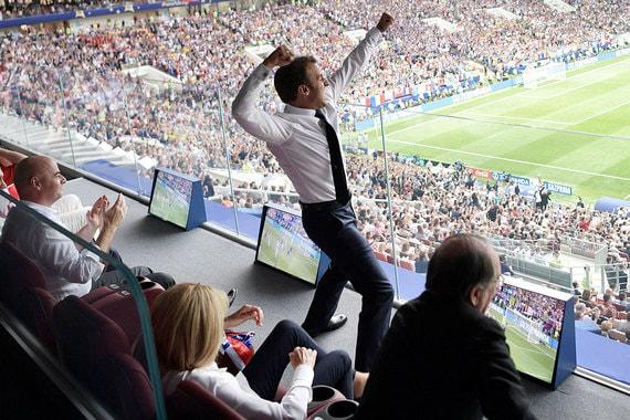 normal 5ym Как болели президенты не финале чемпионата мира