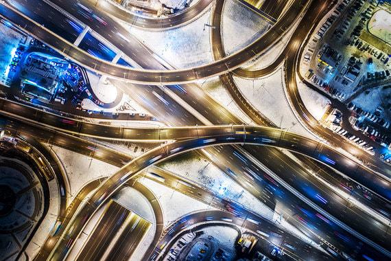 McKinsey назвала транспортную систему Москвы одной из самых эффективных в мире