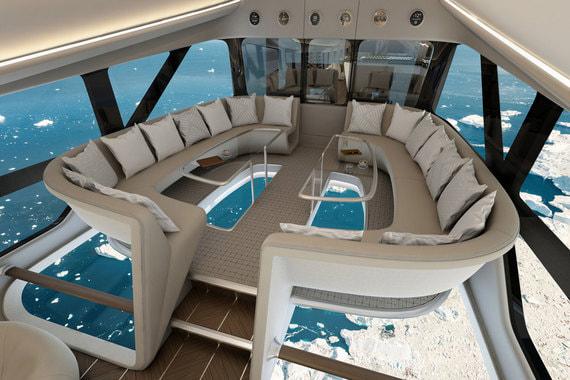 normal 1lod Как будет выглядеть салон самого большого пассажирского дирижабля