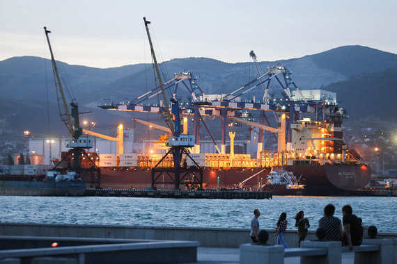 Крупнейший российский порт готовится к выплате дивидендов