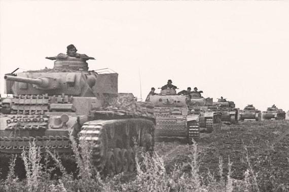 Как родился миф о сражении под Прохоровкой