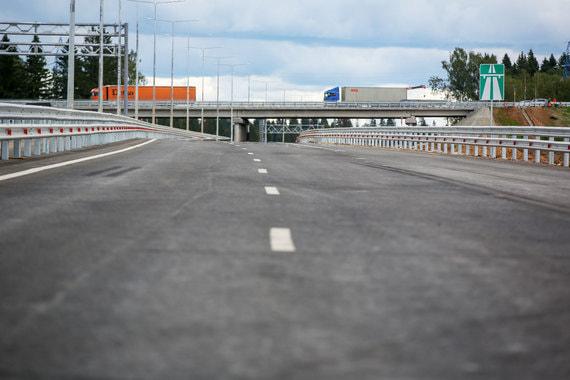 Скоростная автодорога Москва – Санкт-Петербург (М11)Стоимость, млрд руб.450Начало и окончание строительства2008–2018 гг.