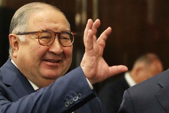 normal 1gcc Алишер Усманов заканчивает перевод активов в Россию