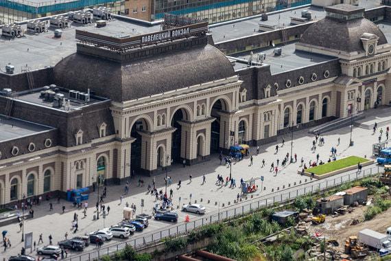 normal we Турецкая Enka отказалась от строительства транспортного узла на Павелецком вокзале