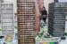 Близость к центру Москвы ощутимо снижает метраж жилья