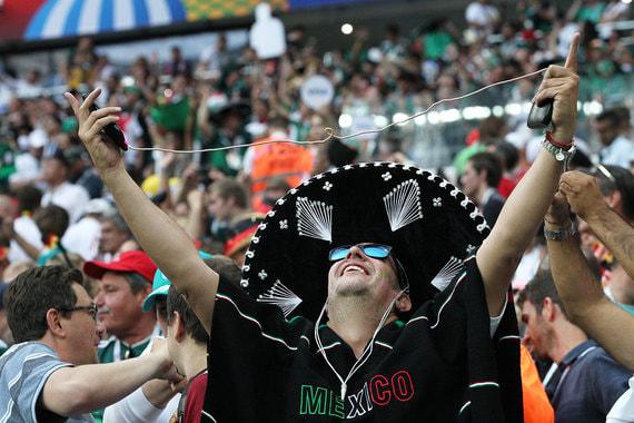 normal 10r7 Матчи чемпионата мира по футболу посетило больше 1,8 млн человек